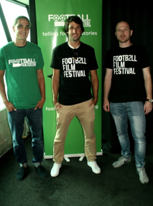Football Film festival Brisbane