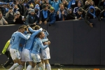 Win! The Birth of NYCFC