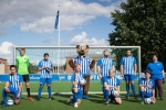 Blindenfussball-Team Hertha BSC