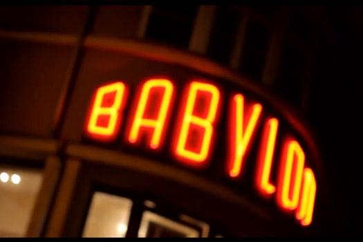 Kino Babylon Programm