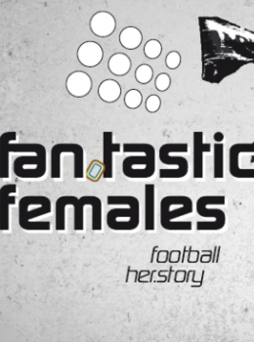 Fan.Tastic Females – Football Her.Story - Logo