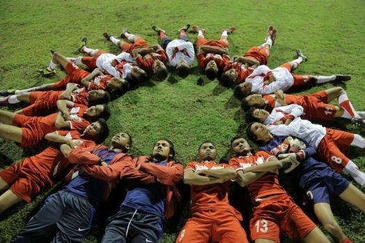 We are Moluccans