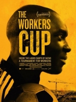 "Image Courtesy ""The Workers Cup LLC"" - The Workers Cup Poster"